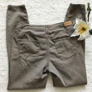 Aeropostale High Waist Jegging Skinny Jeans